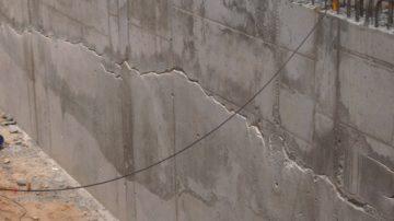 Refuerzo de estructuras de hormigón